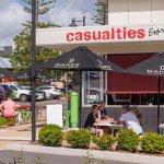 Our sunny corner in Port Macquarie