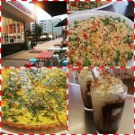 Our delicious salads and lunch options