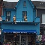 Photo de Super 8 Downtown Toronto