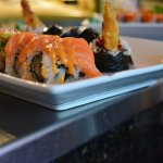 Our Salmon Roll