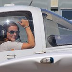 Our Flying Instructor