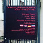 Foto de The Museum of the Occupation of Latvia