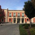 Foto de Eurostars Palacio Buenavista