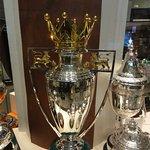 Premier League Trophie :)