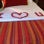 Avila La Fonda Hotel Foto