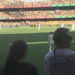 Photo de Gabba Brisbane Cricket Ground