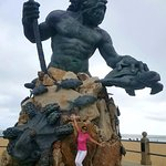 Hilton Virginia Beach Oceanfront Foto
