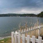 Beautiful Garrison Bay
