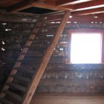 Inside the Blockhouse