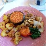 Bilde fra Dora Mays Café
