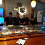 Foto de Bluefin Restaurant