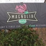 Photo de Magnolia