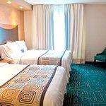Photo de Fairfield Inn & Suites Sault Ste. Marie