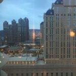 Foto de Four Seasons Hotel Macau, Cotai Strip