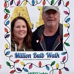 Million Bulb Walk 2017