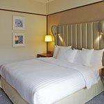 Hilton Bonn Hotel Foto