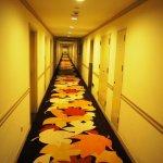 Photo de Green Court Serviced Apartment