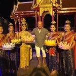 Photo de Siam Niramit Phuket