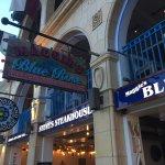 Bild från Maggie's Blue Rose