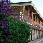 Admiral Motel Bunbury Foto