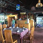 Song Xanh Seafood Restaurant Foto