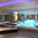 Holiday Inn Riyadh - Al Qasr Foto