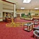 Foto di Columbus Airport Marriott