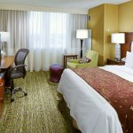 Bilde fra West Des Moines Marriott