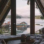Foto de The Shoreline Tofino