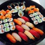 Sushi Platter A