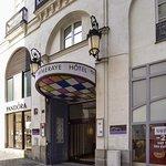 Photo de Hôtel Nantes Centre Passage Pommeraye