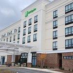 Holiday Inn Hotel Birmingham/Homewood resmi