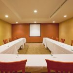 Great Basin Meeting Room - private room just off of the restaurant