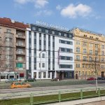 Photo of Novum Hotel Congress Wien am Hauptbahnhof