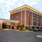 Photo of Hampton Inn Raleigh - Capital Blvd. North