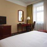 Bild från Moscow Marriott Tverskaya Hotel