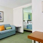 Foto de SpringHill Suites Asheville
