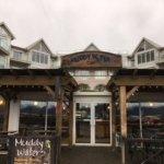Muddy Waters Cafe Bild