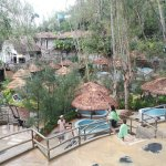 Photo de Thap Ba Hot Springs