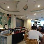 Photo de Clay Hotel Jakarta