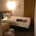 Hotel Resol Trinity Sapporo Foto
