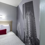 Foto di Red Roof Inn Chicago Downtown - Magnificent Mile