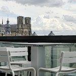 Holiday Inn Reims Centre照片