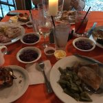 Foto de Crystelle Creek Restaurant and Grill