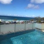 Zdjęcie Beach Suites