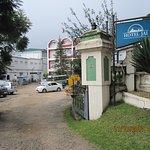 ภาพถ่ายของ Hotel Jai
