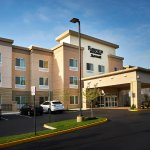 ‪Fairfield Inn & Suites Alexandria‬