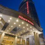 Photo de Sheraton Urumqi Hotel