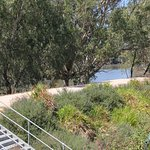 Direct access to the Wiradjuri walking track along the banks of The Murrumbidgee River.