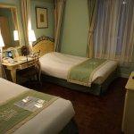 Photo of Hotel Monterey Lasoeur Ginza